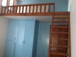Loft 1st Room