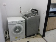 washing dryer